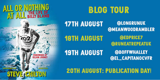 Blog Tour Banner - All or Nothing at All